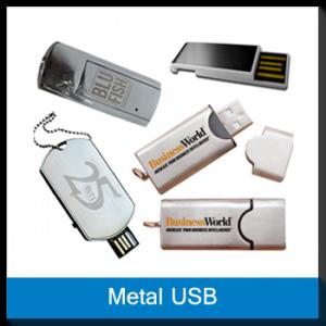 metal usb v2