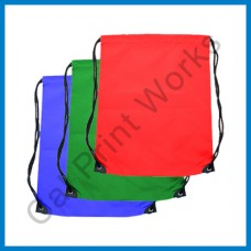 Drawstring Bags Supplier Metro Manila Philippines | Cal Print Works