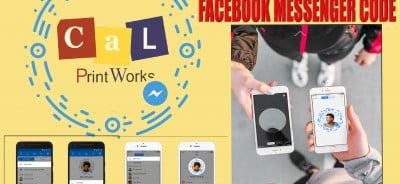 Facebook Messenger Code