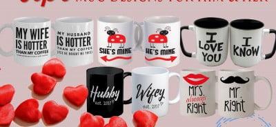 Valentines Mug 1