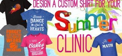 Summer Clinic